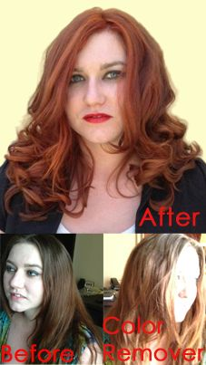 WOW... Hair color can make your skin glow and eyes pop!  Transformation by Judee Leehmann