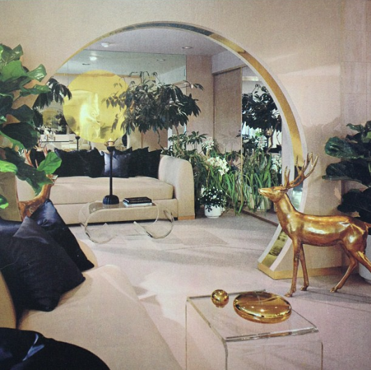 Colorful Rooms Sexy Home Room Decor Architectural Digest Welcome To Jazz Los Angeles Barbie Ideas