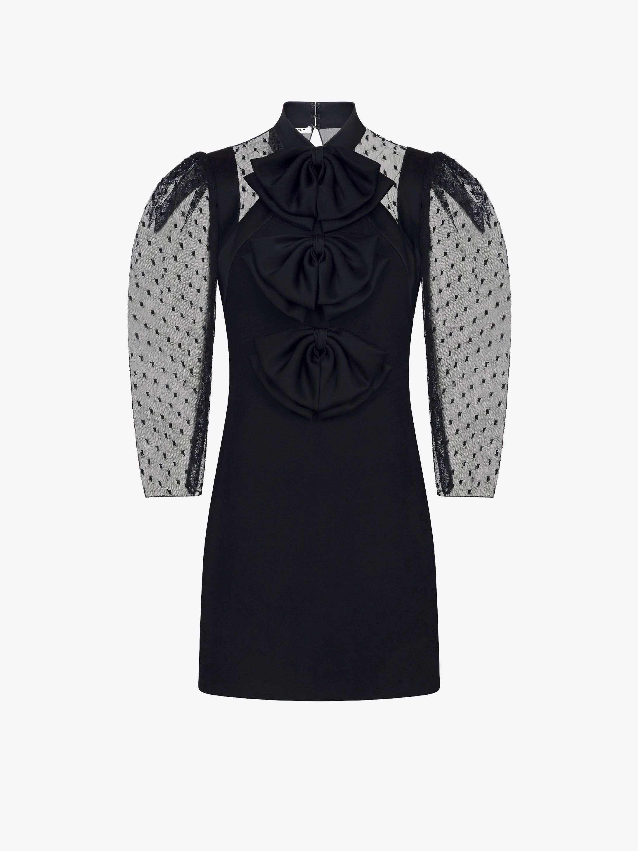 Short dress with bow fashion in pinterest short dresses