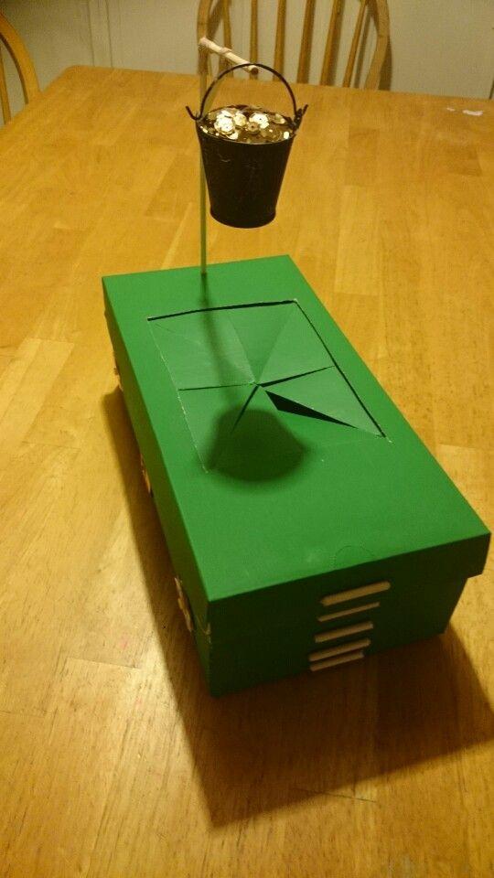 How To Catch A Leprechaun Trap