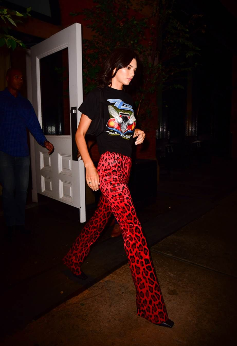 6200cefae4c3 Models Bella Hadid, Kendall Jenner and Gigi Hadid are dominating 2018 New  York Fashion Week, both on and off the runway. Here, everything they've  worn so ...