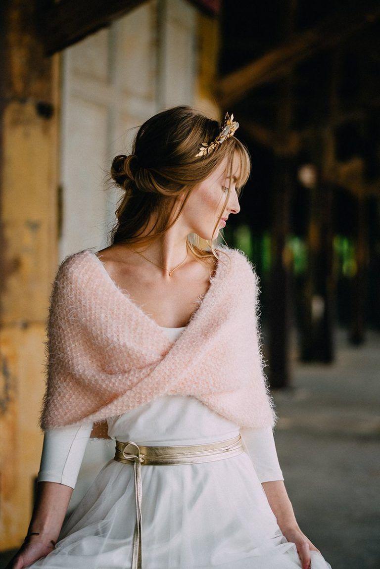 get cosy winterbraut   winter-hochzeits-outfits, winterbraut
