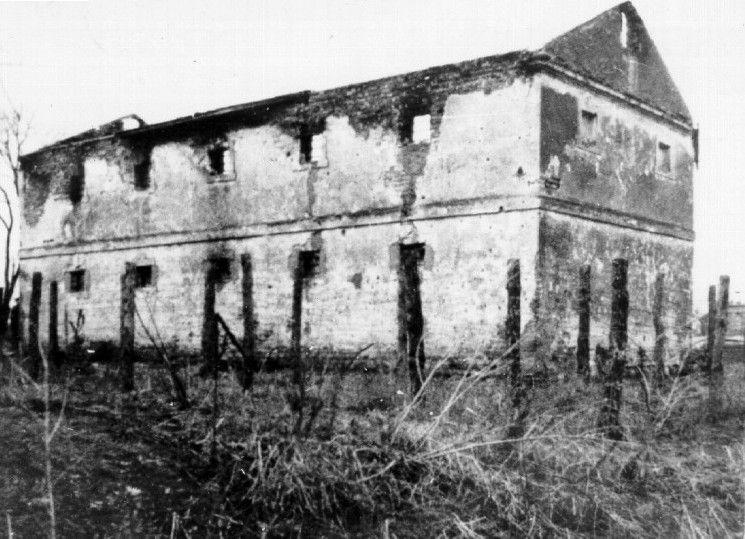 Chelmno Extermination Camp Survivors