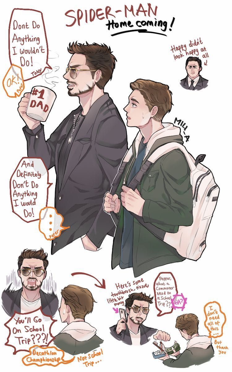 All Couple Avengers Papa Tony Marvel Superheroes Avengers Marvel Funny