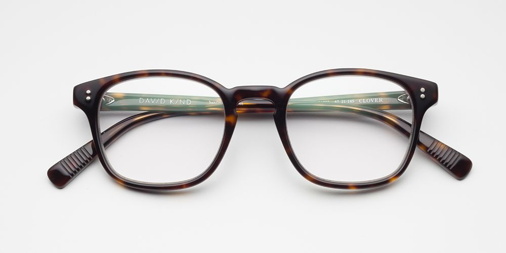 Our Clover optical frame in new colorway - Havana!   Clover Optical ...