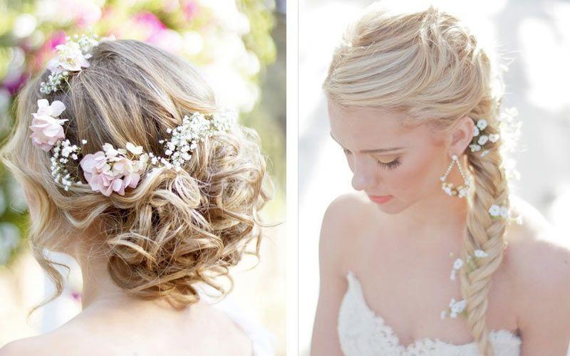 Pour briller le jour de son mariage, s\u0027il y a bien un point sur lequel il  ne faut pas lésiner c\u0027est la coiffure. Voici des idées de coiffures de  mariage.