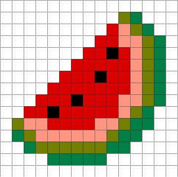Minecraft Pixel Art on Pinterest | Fuse Beads, Pixel Art and ...