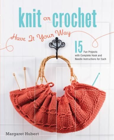 Learn The Differences Between Knitting And Crocheting Knit Or Crochet Crochet Projects Crochet Books,Silver Pennies