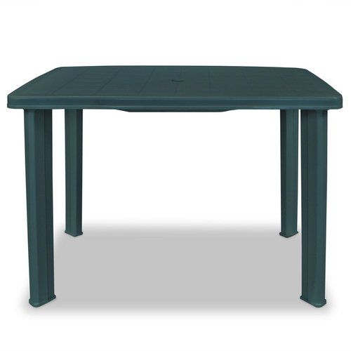 Sol 72 Outdoor Atwater Plastic Dining Table Round Outdoor Dining