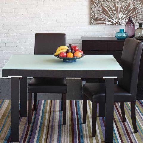 kasala - berkeley dining table | growing out of ikea. | pinterest