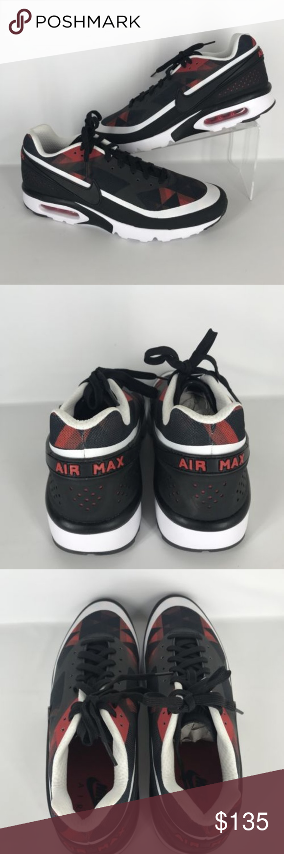 brand new d2150 74009 Nike Air Max Classic BW Ultra Graphic Shoes Nike Air Max Classic BW Ultra  Graphic Mens
