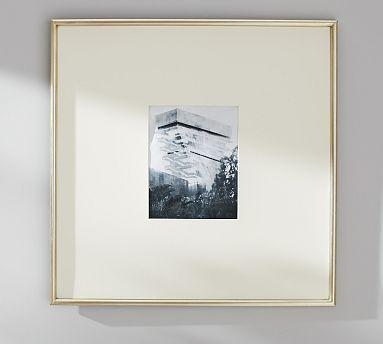 Eliza Gilt Oversized Picture Frame, 24 x 24\