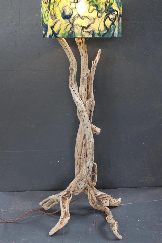 Floor Lamp Floor Lamp Drift Wood Standard Lamp Drift Wood Floor