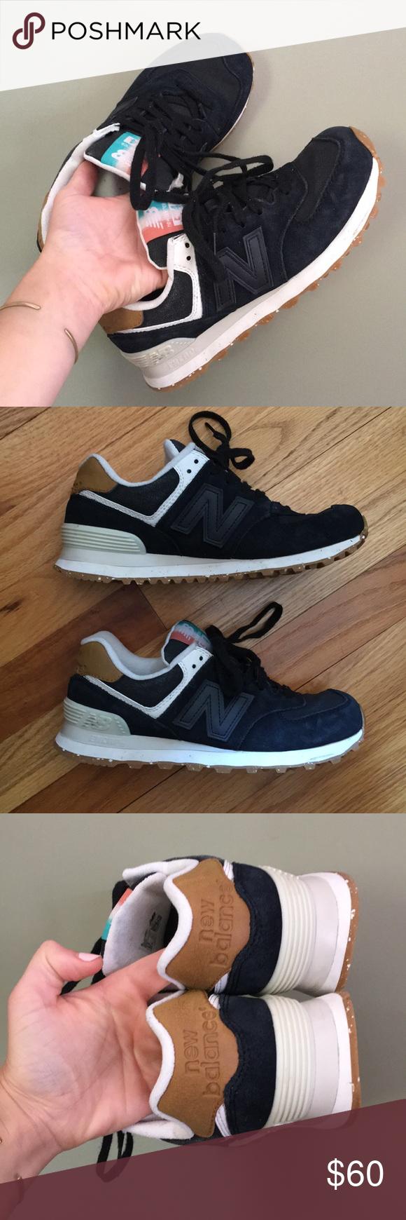 balance 574, New balance shoes