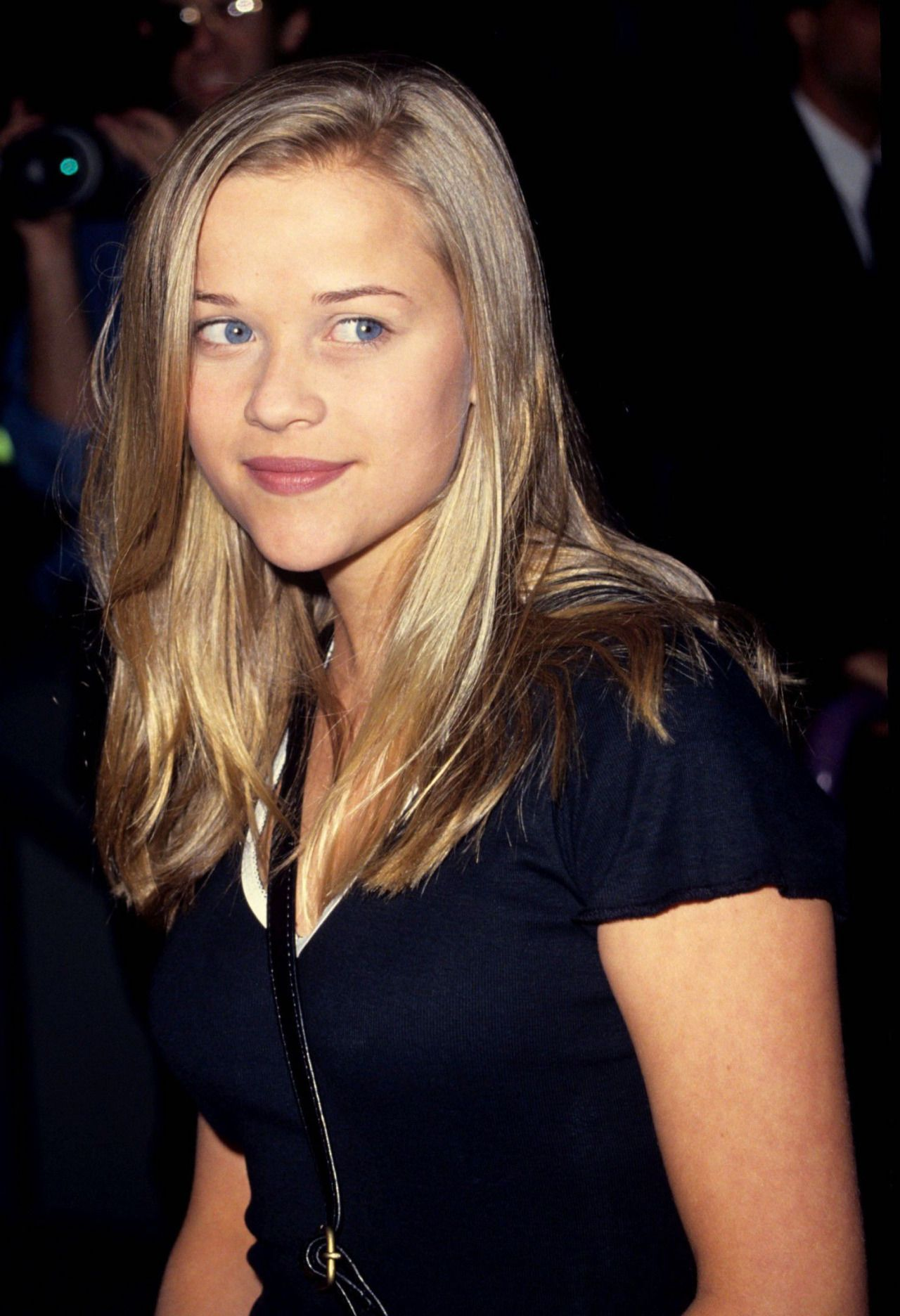 Women Of The 90s Reese Witherspoon Hair Reese Witherspoon Young