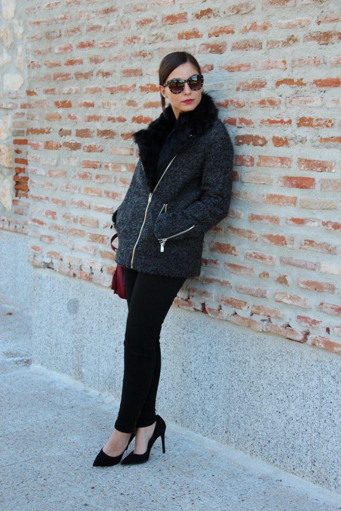 ALL THAT SHE WANTS - blog de moda: Abrigo perfecto