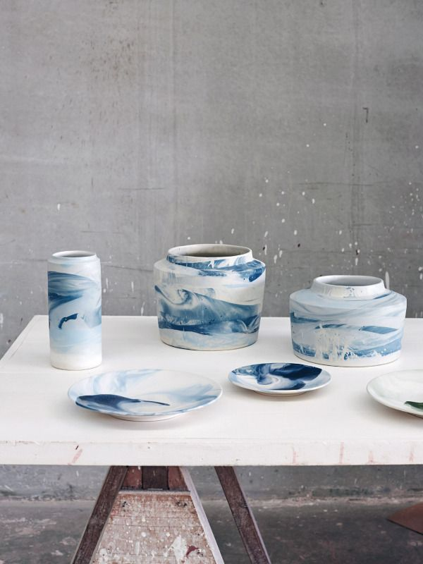 ceramic pottery pinterest keramik porzellan und geschirr. Black Bedroom Furniture Sets. Home Design Ideas