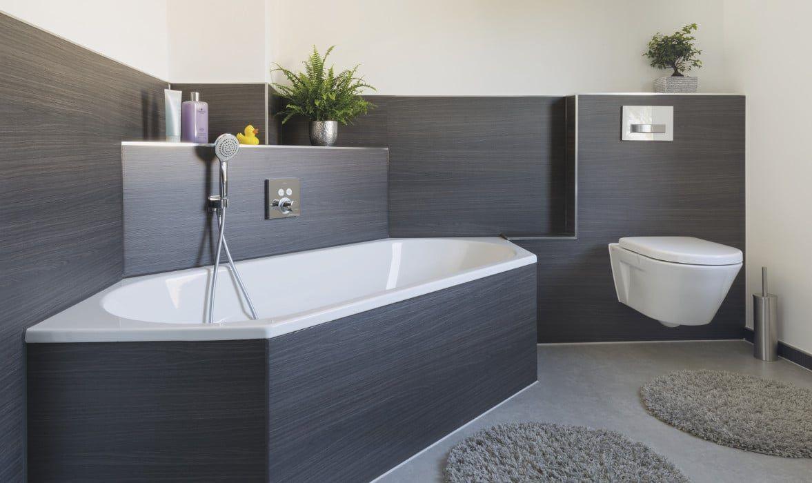 12 Bad Renovieren Vom Komplettanbieter Ohne Lange ...