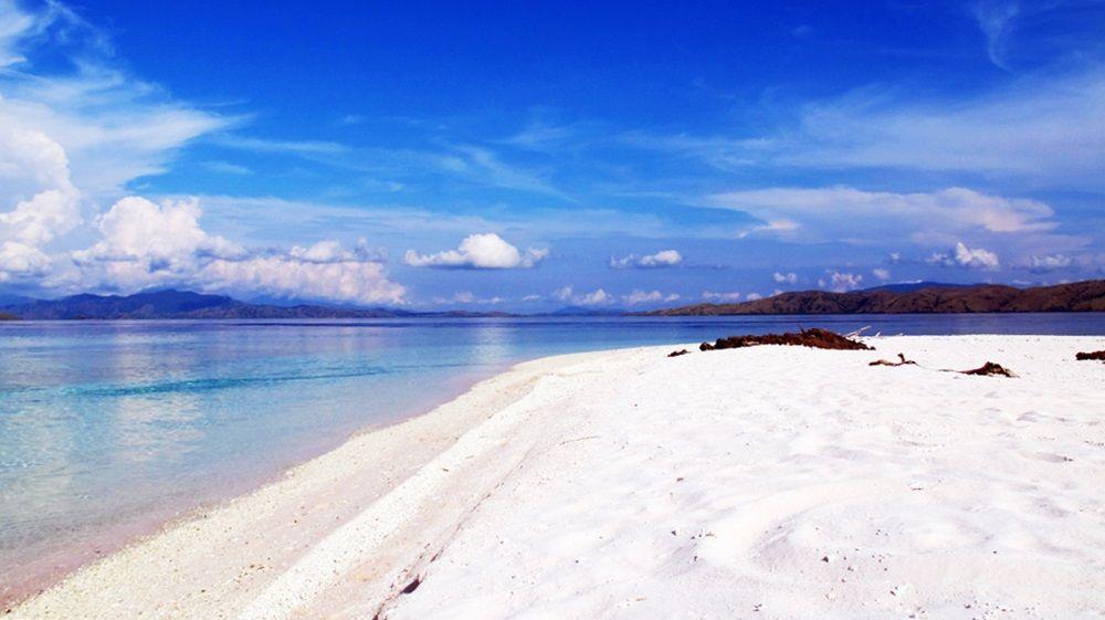 Mawan island, Flores NTT, Indonesia