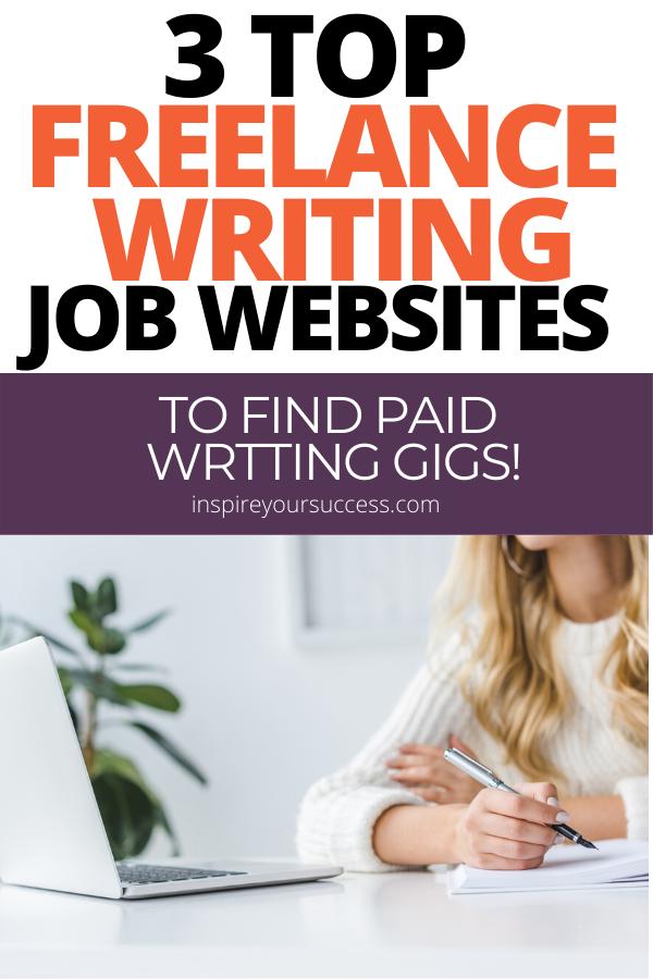50 Freelance Writing Jobs Online For Beginners The Ultimate Guide Writing Jobs Online Writing Jobs Freelance Writing Jobs