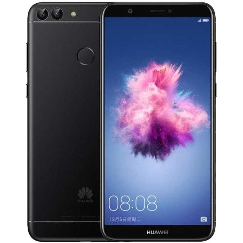 Huawei P Smart 4g 32gb Dual Sim Black De 289 17 Huawei Smartphone Smartphones For Sale