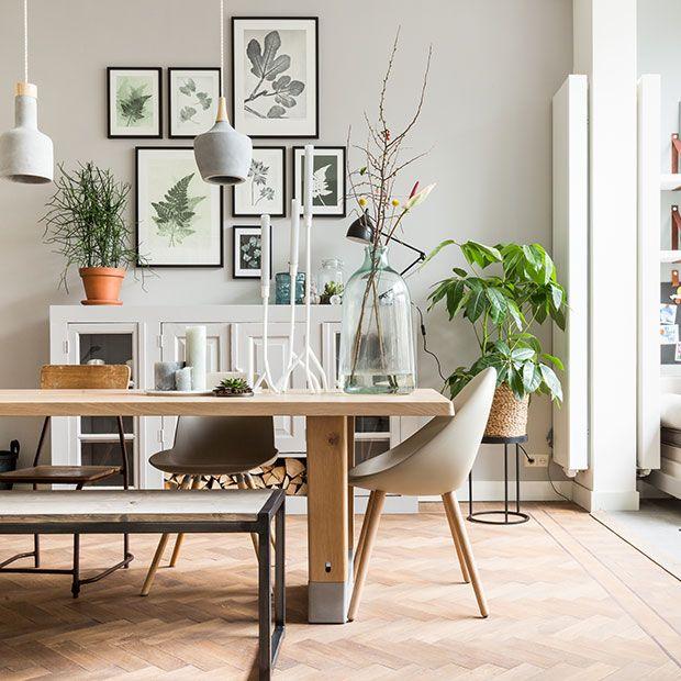 vtwonen Aflevering 8 | Woonboulevard Poortvliet XXL - Interior ...
