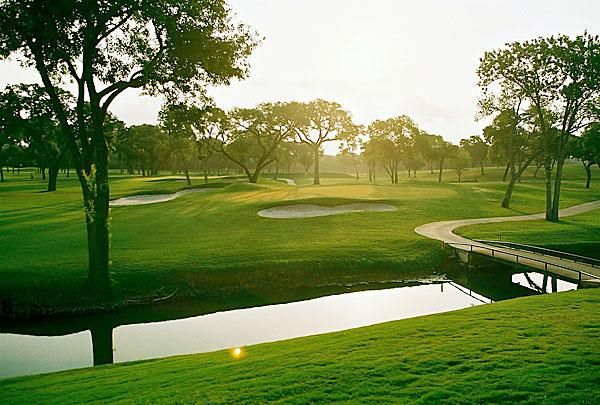 11+ Bliss creek golf course scorecard information