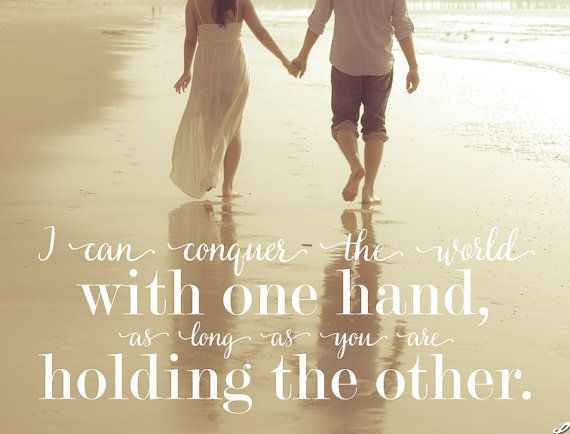 Love Quote Word Overlay Vector Wedding Phrase Photo Text