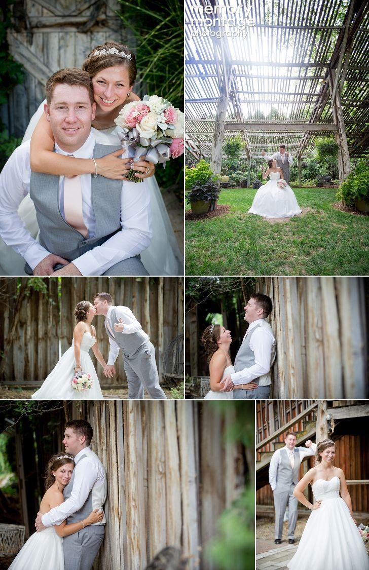 Yakima Summer Wedding At Cascade Gardens With Images Montage Photography Bridal Party Poses Washington Weddings