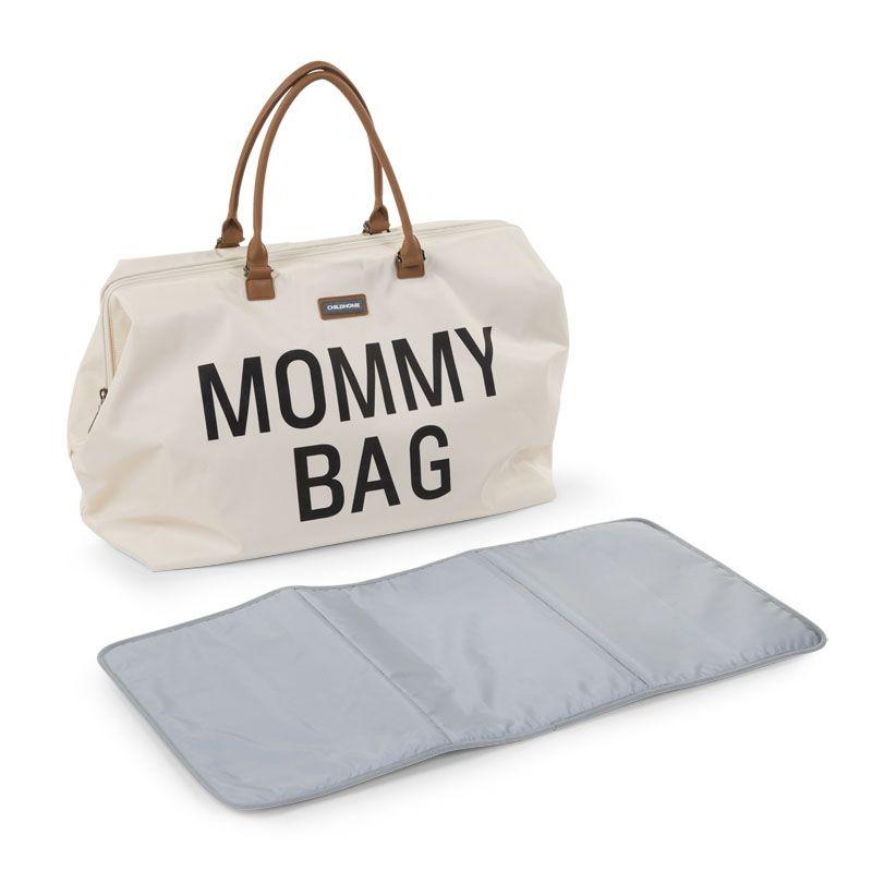 Mommy Bag Ecru Wit 4232