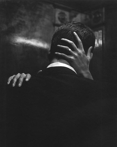 Elevator by Jason Langer, 1998
