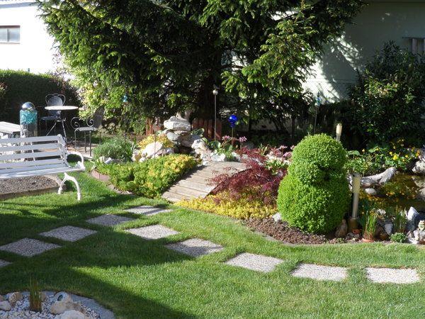 steingarten unkraut - Google-Suche Garten Pinterest Garden - steingarten anlegen mit vlies
