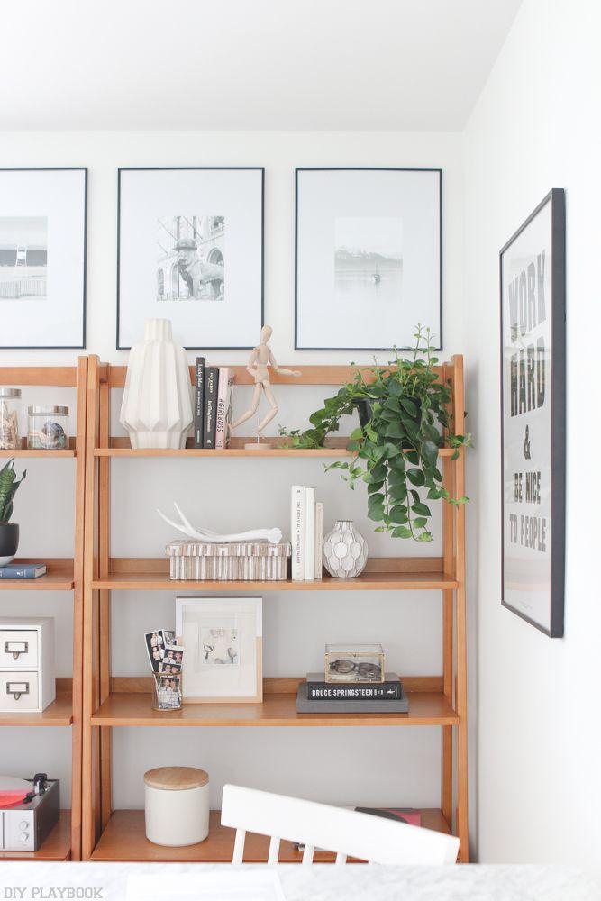 5 Ways To Add Secret Storage To Organize Your Office Space | Secret  Storage, Office Spaces And Organizations