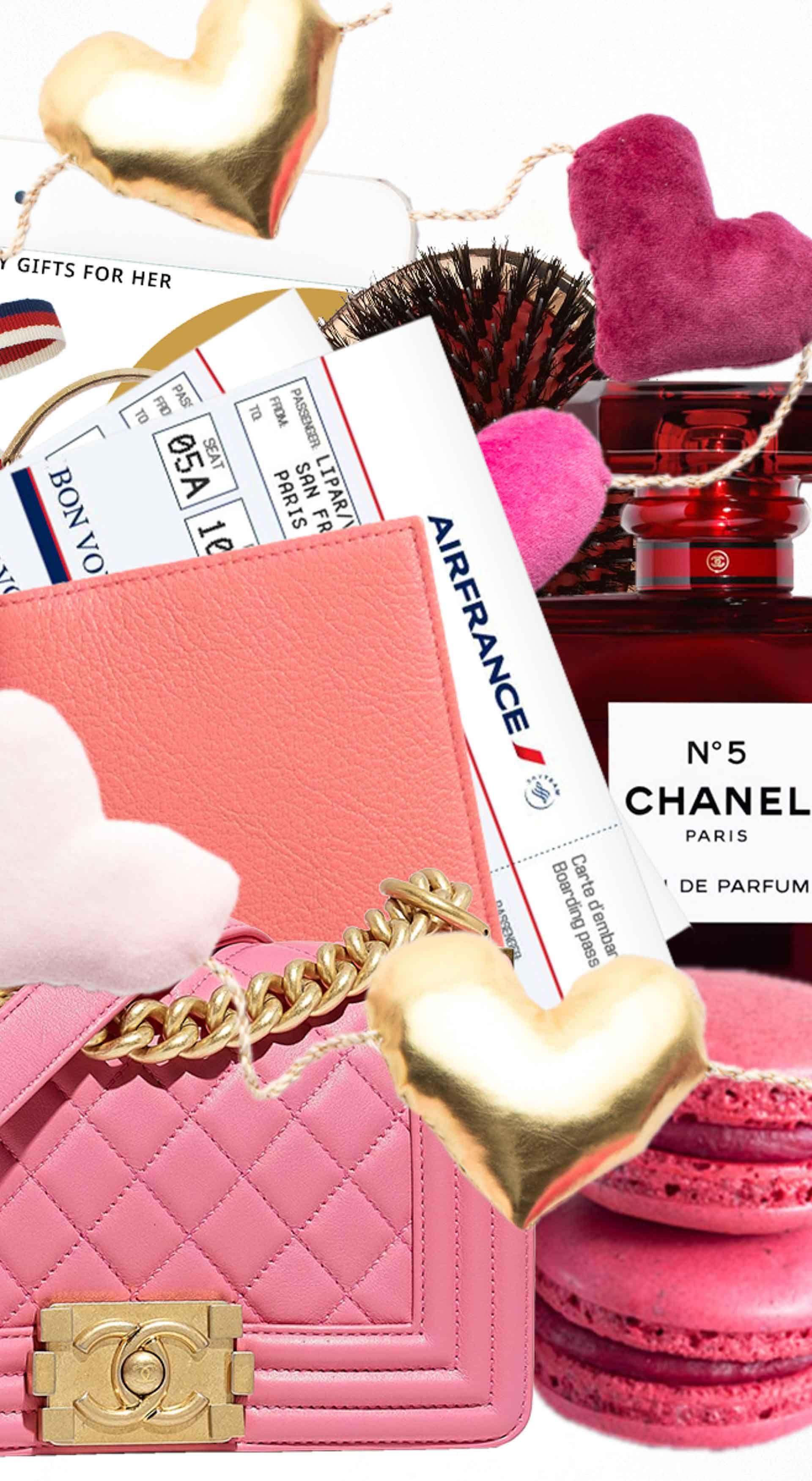 Best last minute valentines day luxury gifts for women