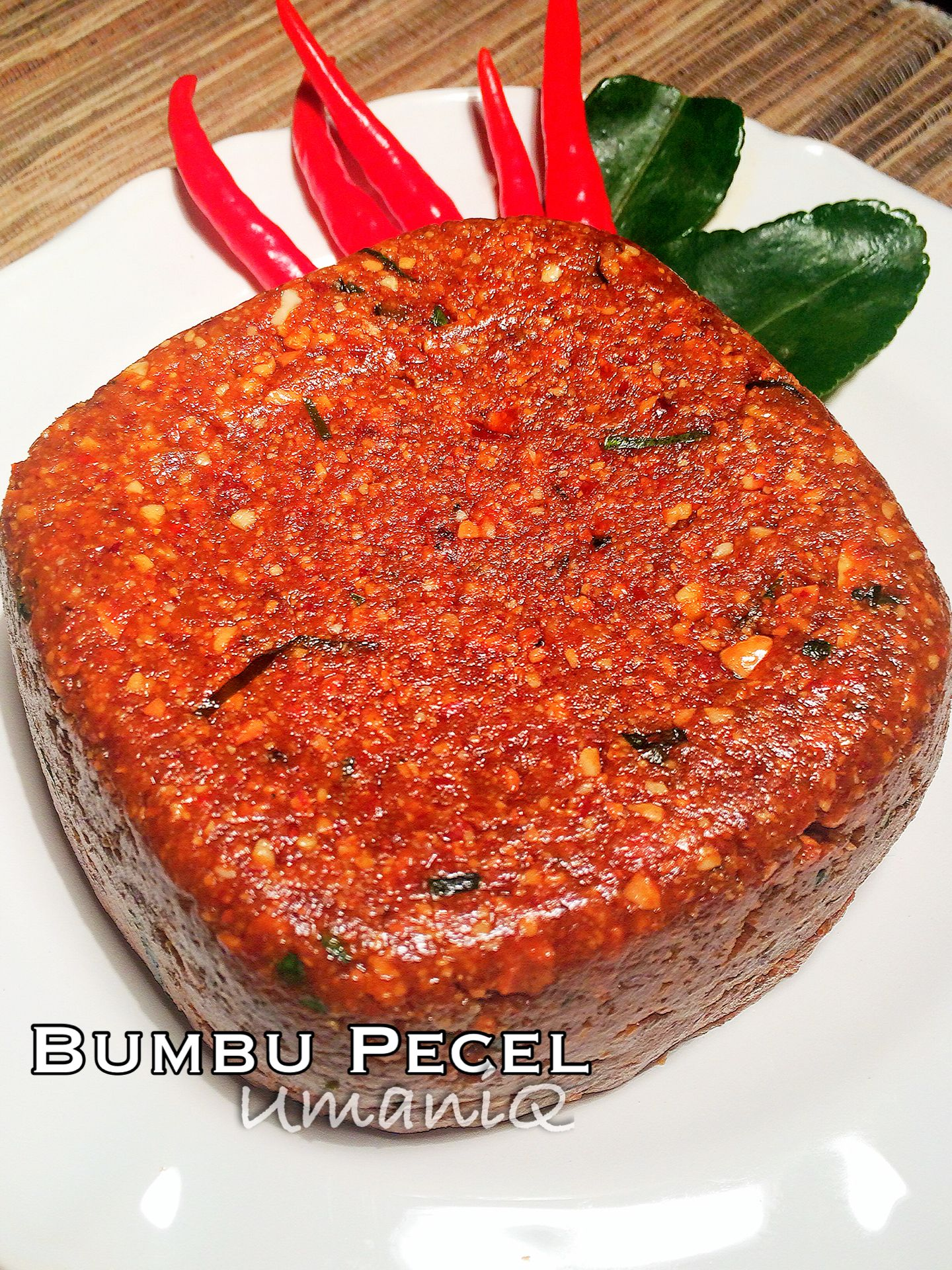 Bumbu Pecel Food, Pecel, Indonesian food
