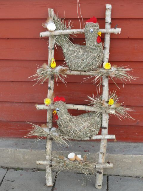Photo of Easter is just around the corner and what is nicer than decorating the house with home-made Easter decorations. You can of course buy decorative items in the shop, but why not make it yourself? Very nice for the children and also for adults! Check out these 17 amazing DIY ideas for Easter! – Suse Müller – I'm following