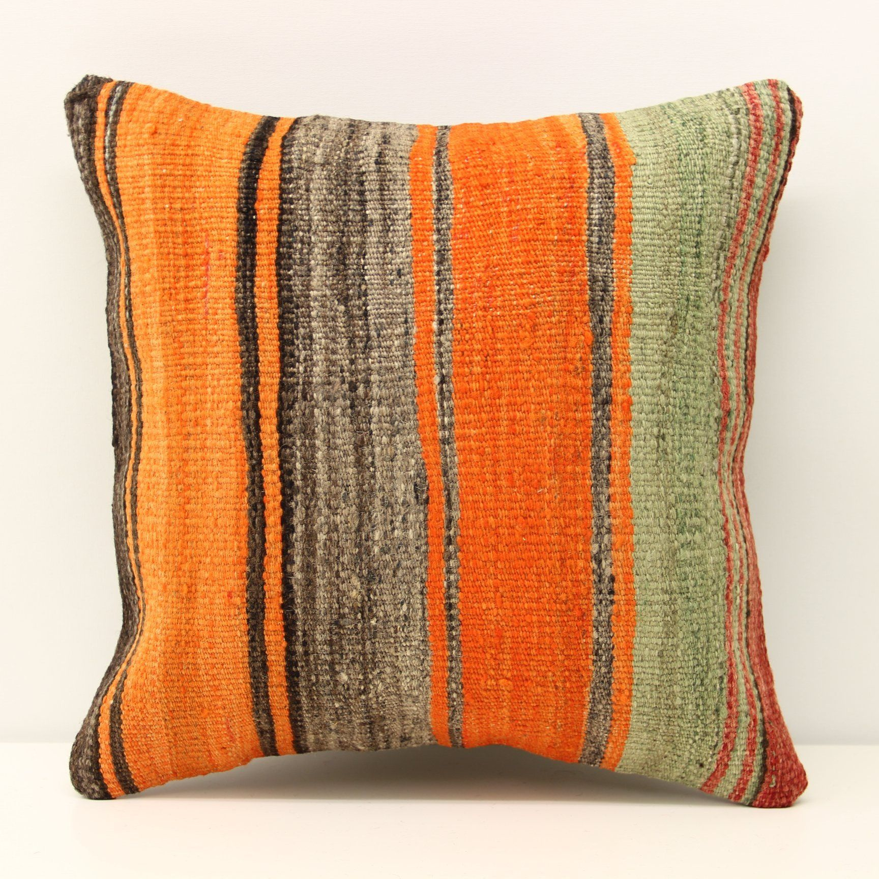 pillow cover detail kilim