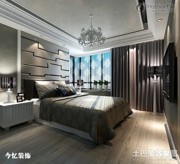 romantic bedroom design images google search - Contemporary Master Bedroom Designs