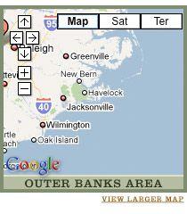 Carolina Living - Northeast North Carolina good descriptions of the towns