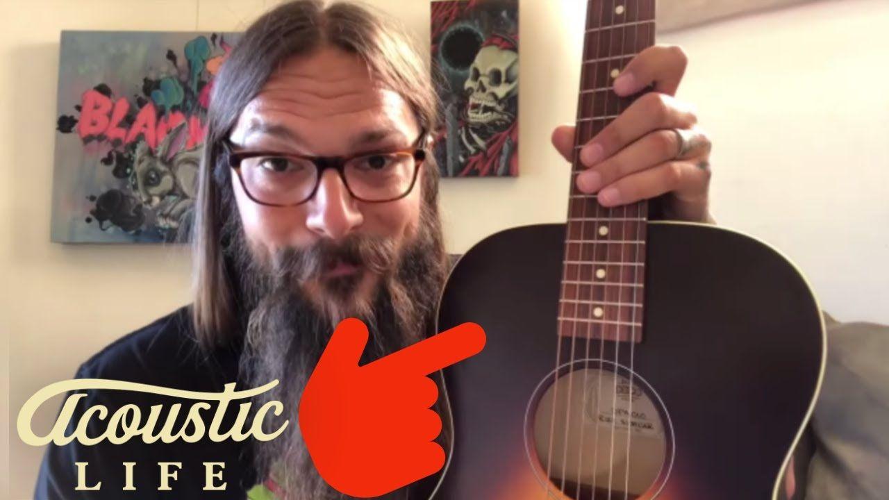 Beard Guitars New Sidecar Acoustic Acoustic Tuesday 103 Youtube Guitar Guitar Reviews Beard