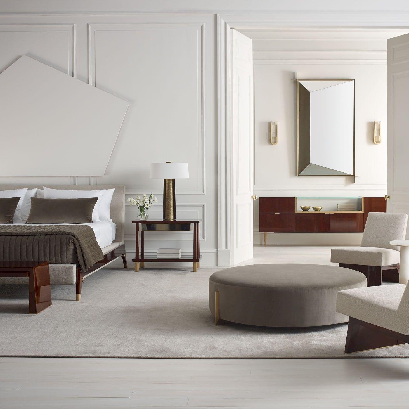 Thomas Pheasant By Sonia Ashour Home Design Magazines Furniture