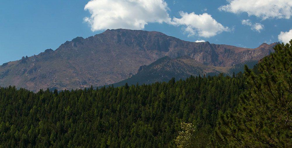 Pikes Peak Summit House Updates Summit Homes Pikes Peak Places To Visit