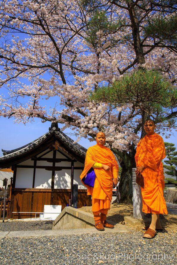 Kiyomizu-dera temple, Kyoto Japan