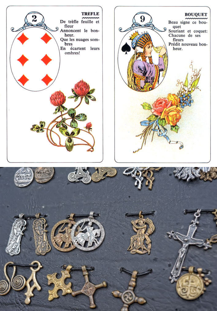 madame lenormand card meanings, lenormand wiki and mlle lenormand