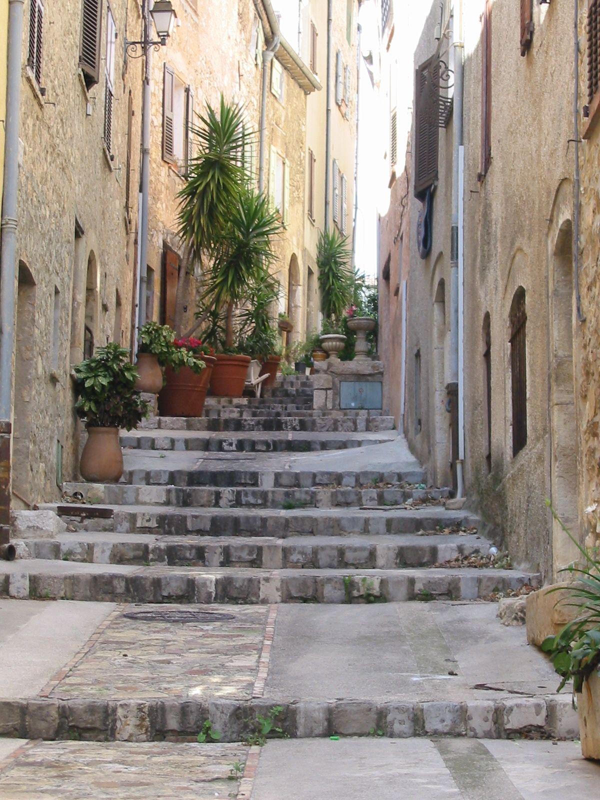 Chateauneuf de Grasse, France Provence france, Wonders