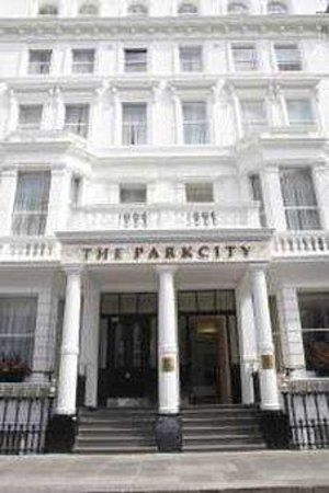 The Park City Grand Plaza Kensington Hotel Kensington Hotel