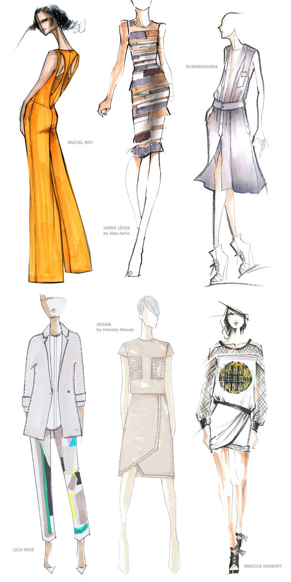 Pin By Pao Vazquez Graglia On Illustration Illustration Fashion Design Fashion Design Sketches Fashion Illustration
