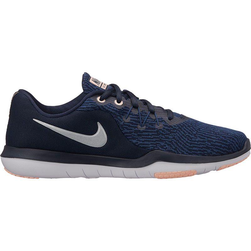 6759d6e07cf9 Nike Flex Supreme Tr 6 Womens Training Shoes Lace-up