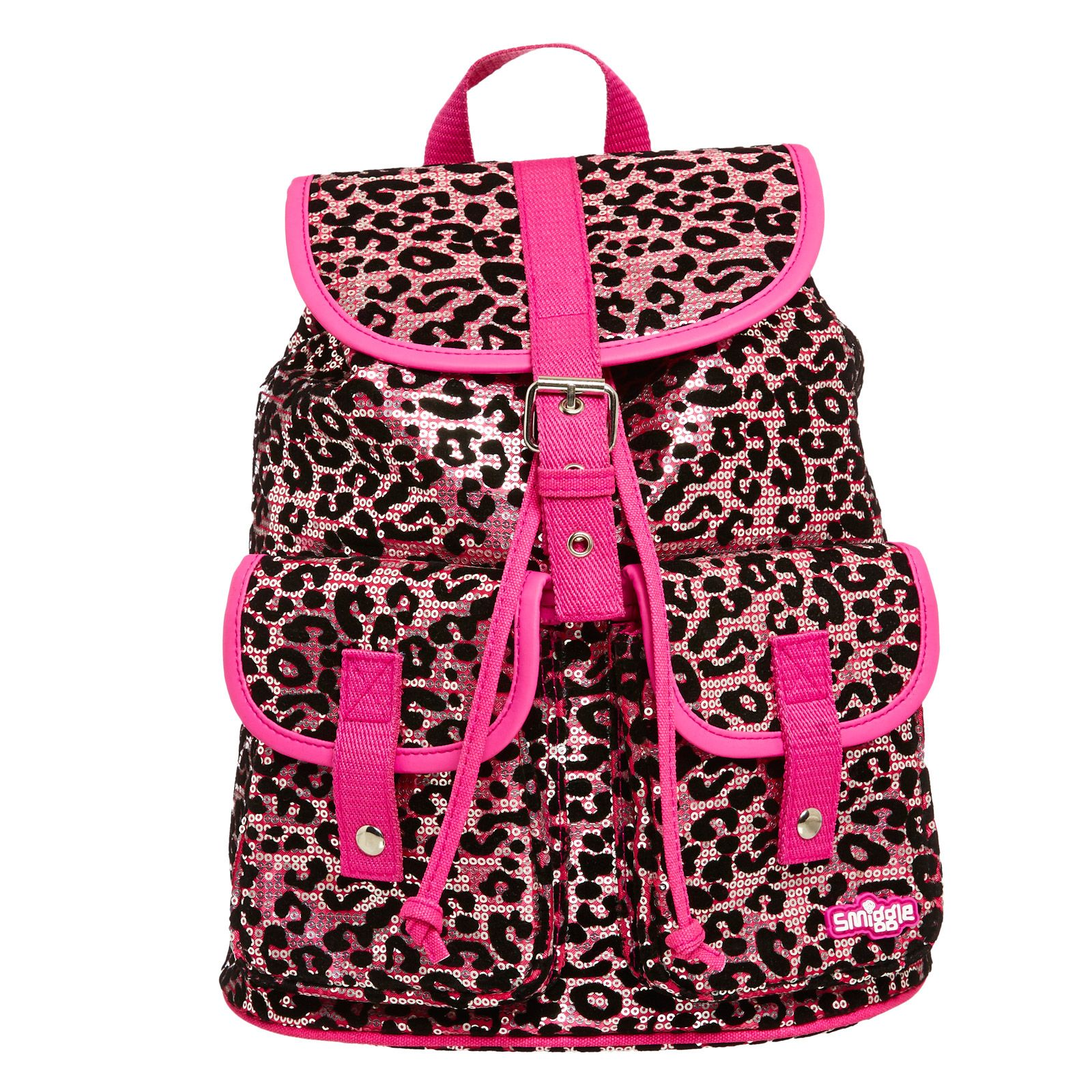 School bag for girl - Image For Jazzy Go Girl Backpack From Smiggle Uk All Bags Online Small Black Bag Man Bag Ad