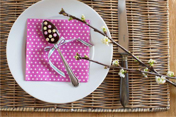Frühling 2015 - Lianas Welt verrät dir tolle kreative Ideen für deinen Alltag!